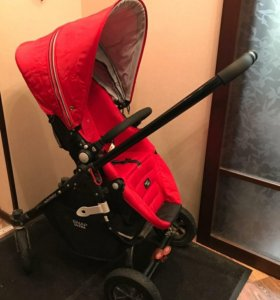 Коляска Valco baby Snap Ultra sport