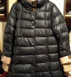 Куртка Зимняя размер 48-50