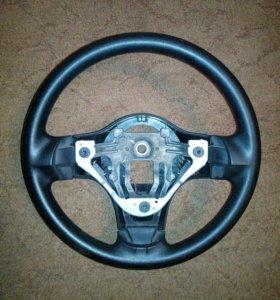 Рулевое колесо Лансер 9
