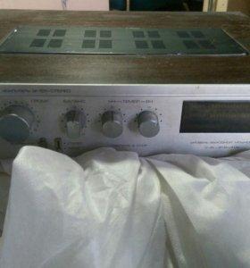 Усилитель radiotehnika y 101 стерео