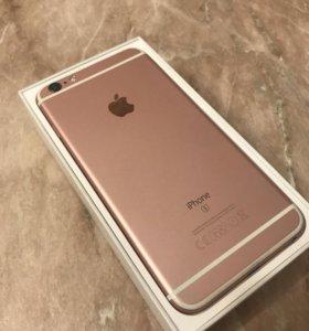 iPhone 6s plus 32