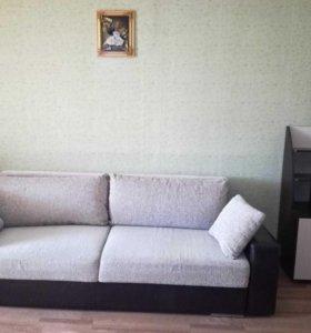 Квартира, 1 комната, 36.9 м²