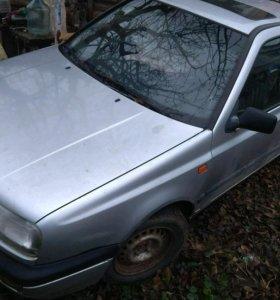 Volkswagen Vento, 1994