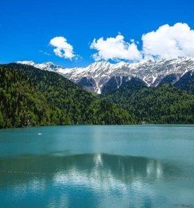 Экскурсии в Абхазию из Сочи