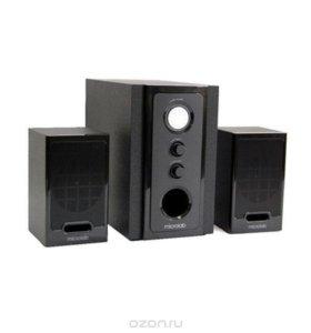 Компьютерная акустика Microlab M528, Black