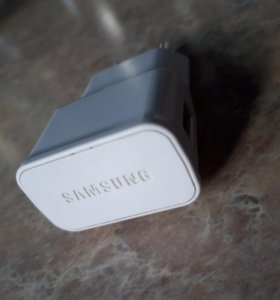 Блок от зарядки SAMSUNG