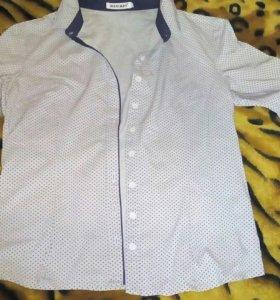 Блузки 42-44