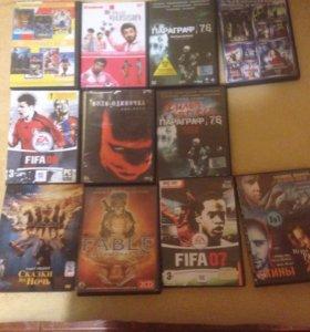 Фильмы,игры