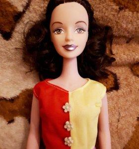 Кукла новая, рост 45см