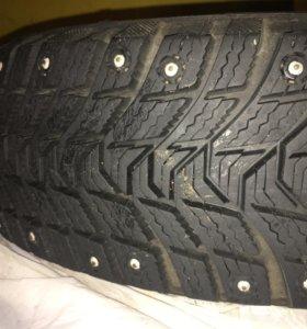 Michelin X-ICE North 3 185/60 R14 86T