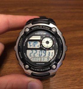 Часы Casio AE - 2100W