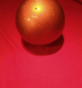 Мячик для художественной гимнастике.