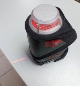 Лазерный уровень 360° Bosch pll 360
