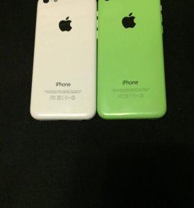 iPhone 5c / 5s