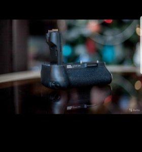 Батарейный блок BG-E7 - Phottix BP-7D для камеры