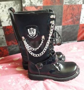 Мужские ботинки 39 размер