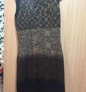 Платье Kenzo тёплое