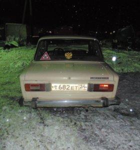 ВАЗ (Lada) 2106, 1993