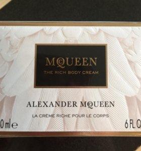 Alexander McQueen Крем для тела