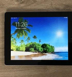 iPad 4 32ГБ WI-Fi + Cellular