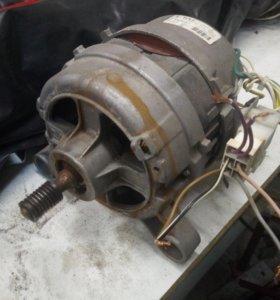 Коллекторный двигатель 400 Вт/ 220В