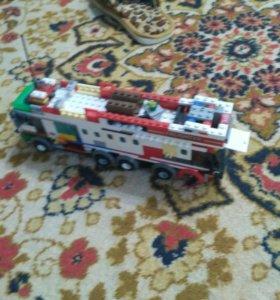 Лего автодом