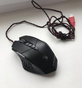 Игровая мышь Bloody V7
