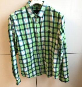 Рубашка муж. STC DNM p L