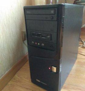 Для работы на core i3 -2100 LGA 1155 Лицензия W
