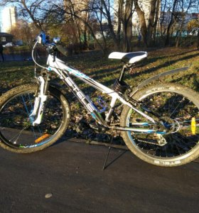 Велосипед STELS Navigator 470 V 24