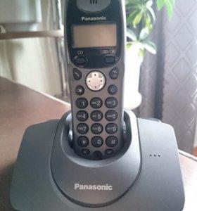 радиотелефон Panasonic KX-TG1106RU