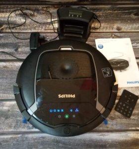 Робот-пылесос Philips SmartPro Active FC8810/01