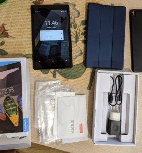 """Lenovo Tab 3 Plus 8703F (WiFi) 3/16Gb 8"""" 1920x1200"""