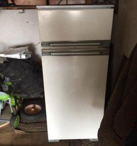 Холодильник «ока»