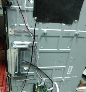 Ремонт телевизоров , спутник. и эфирных приемников