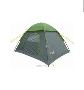 Палатка двухместная Campack Tent