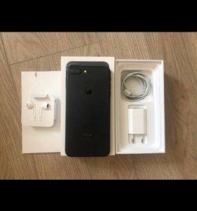 iPhone 7+ Plus на гарантии Ростест , официал