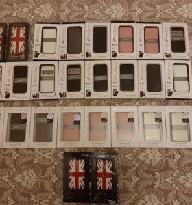 Кожаные чехлы для Iphone 4/4S, 5/5S
