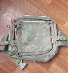 Детская сумочка kuku malu