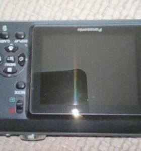 Фотоаппарат цифровой панасоник