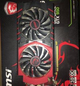 Msi GeForce GTX950 Gaming OC