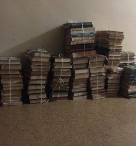 Книги 1960-2000