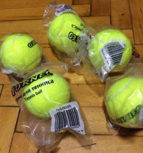 Теннисные мячи Torneo (5шт)