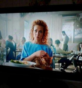 Жк.Samsung 81см.Full HD.USB.HDMI.Цифровой.