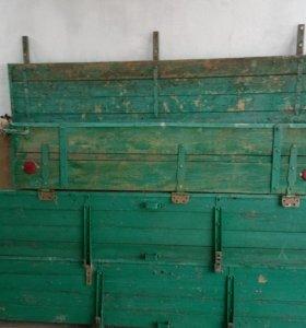 Борта от кузова УАЗ 3303