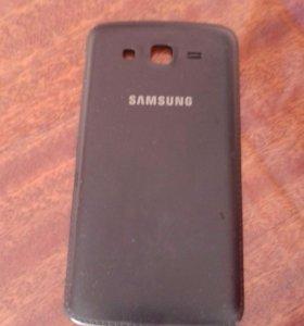 Батарея 5650mAh,чехол, задняя крышка SAMSUNG 7102