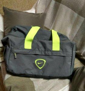 Спортивная сумка Nike(оригинальная)