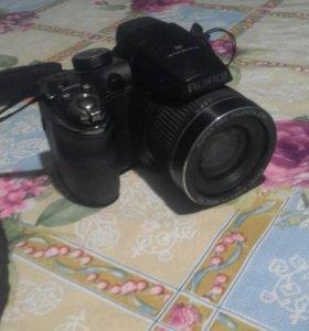 Фотоаппарат Fujifilm FinePix S2950