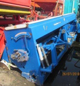 Сеялка зерновая механическая Агромаш СЗМ 400 2