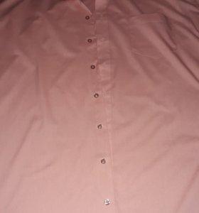 Рубашка р.68-70